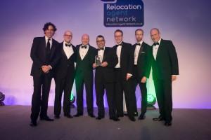 Richard James - Regional Award
