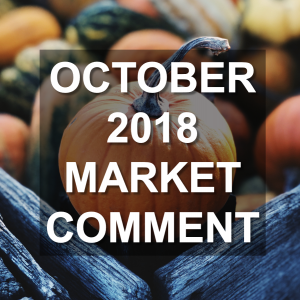 October Comment