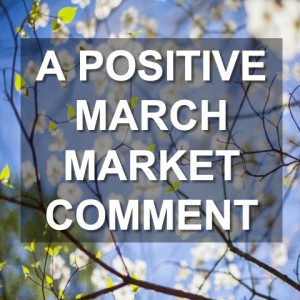March Comment