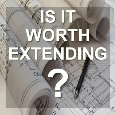 extending