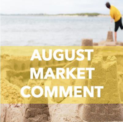 August Comment