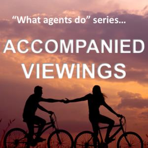 accompanied viewings