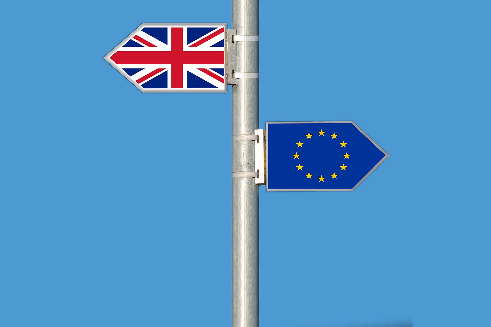 030220 Brexit Pole