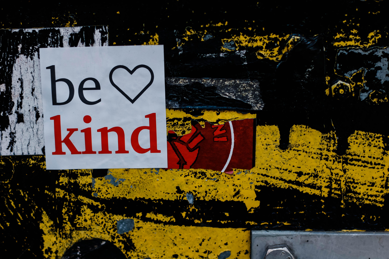 170220 Kindness