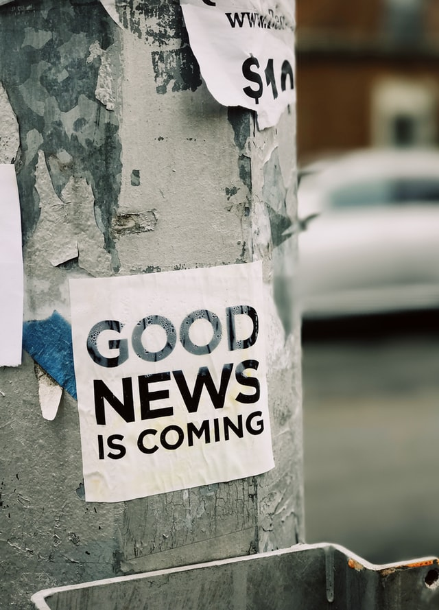 1205 bonus good news