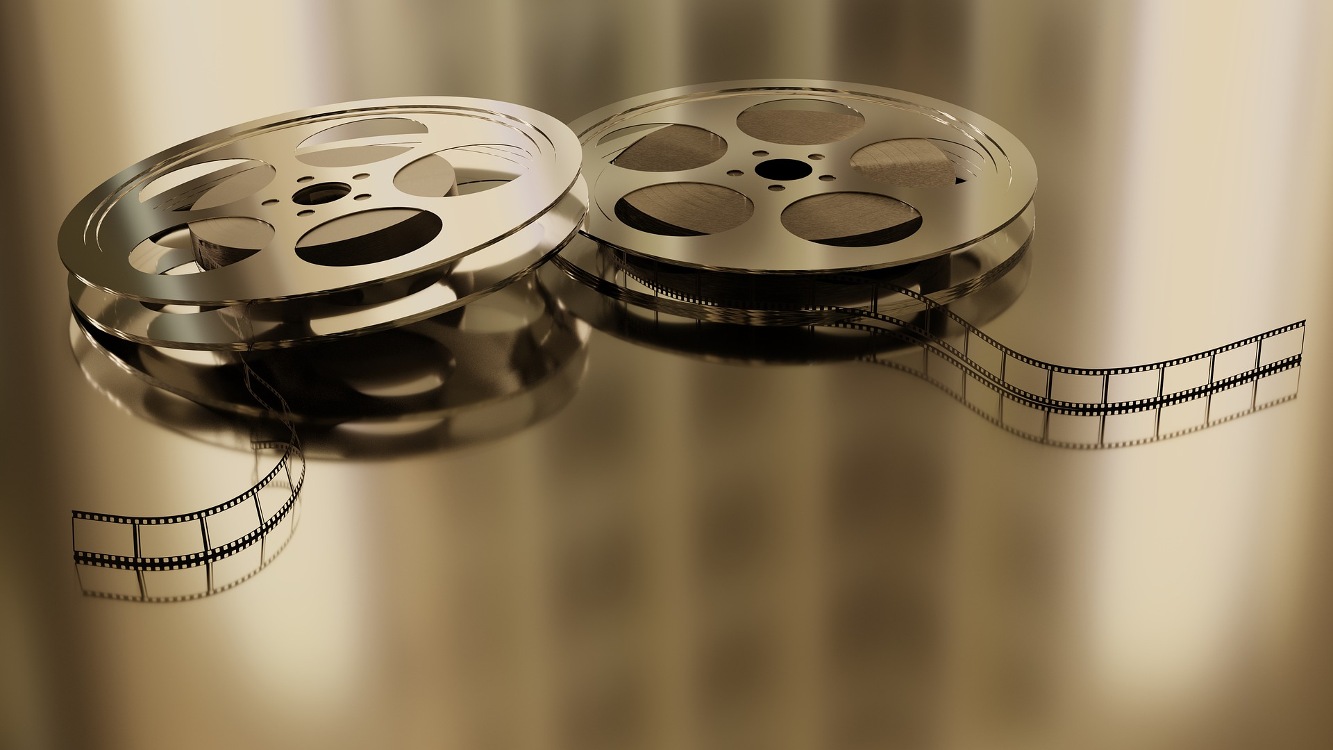 1201 movie reel