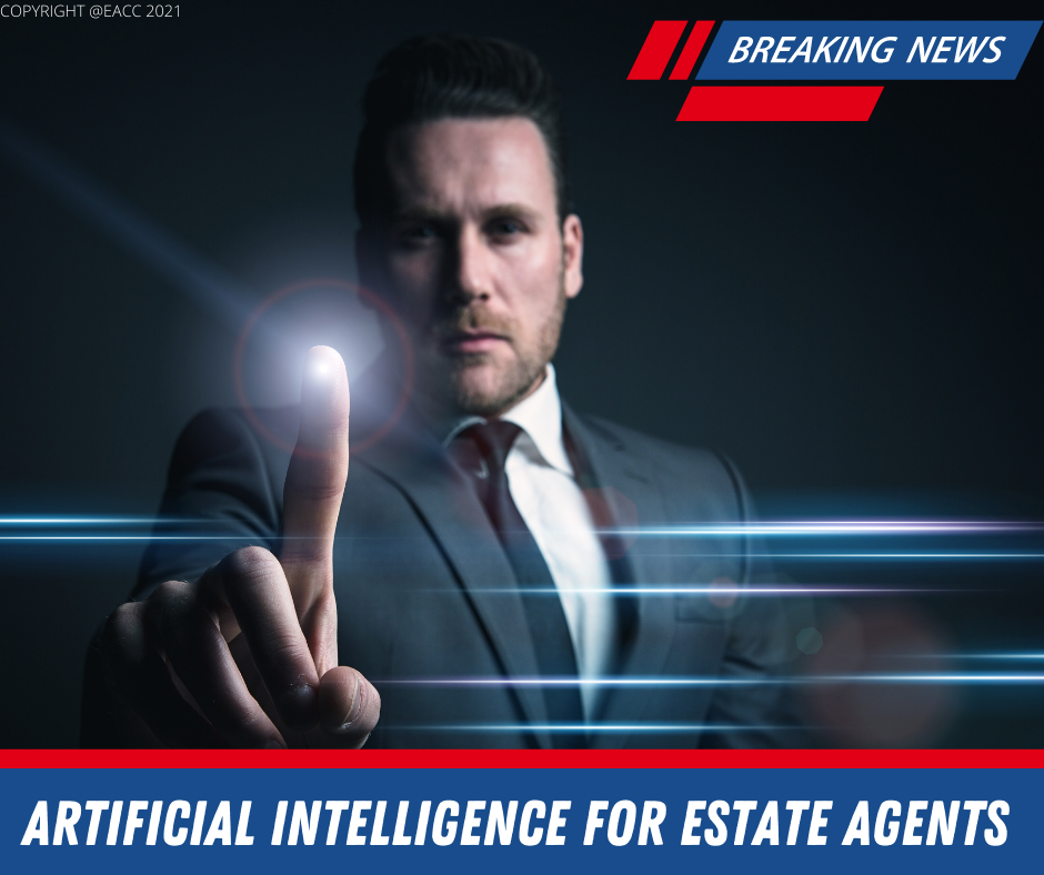 Artificial Intelligence for Estate Agents Revealed by French Billionaire