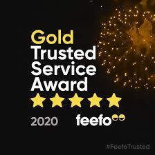 Feefo 2020