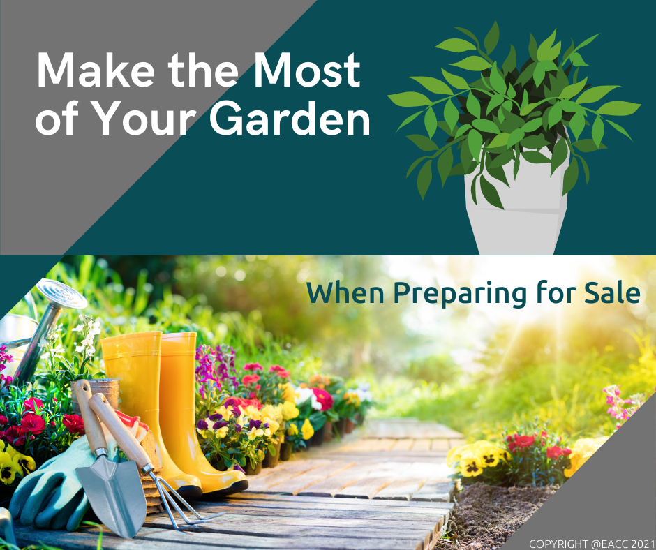 Make the Most of Your Garden 2