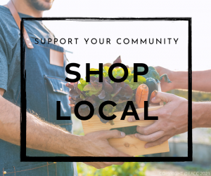 Support your community EACC