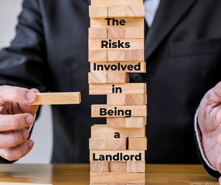 The Risks Involved in Being a Landlord (1)