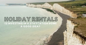 0908 Holiday Rentals is investing in a staycation home a good idea