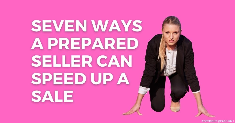 2508 Seven Ways a Prepared Seller Can Speed Up a Sale (1)