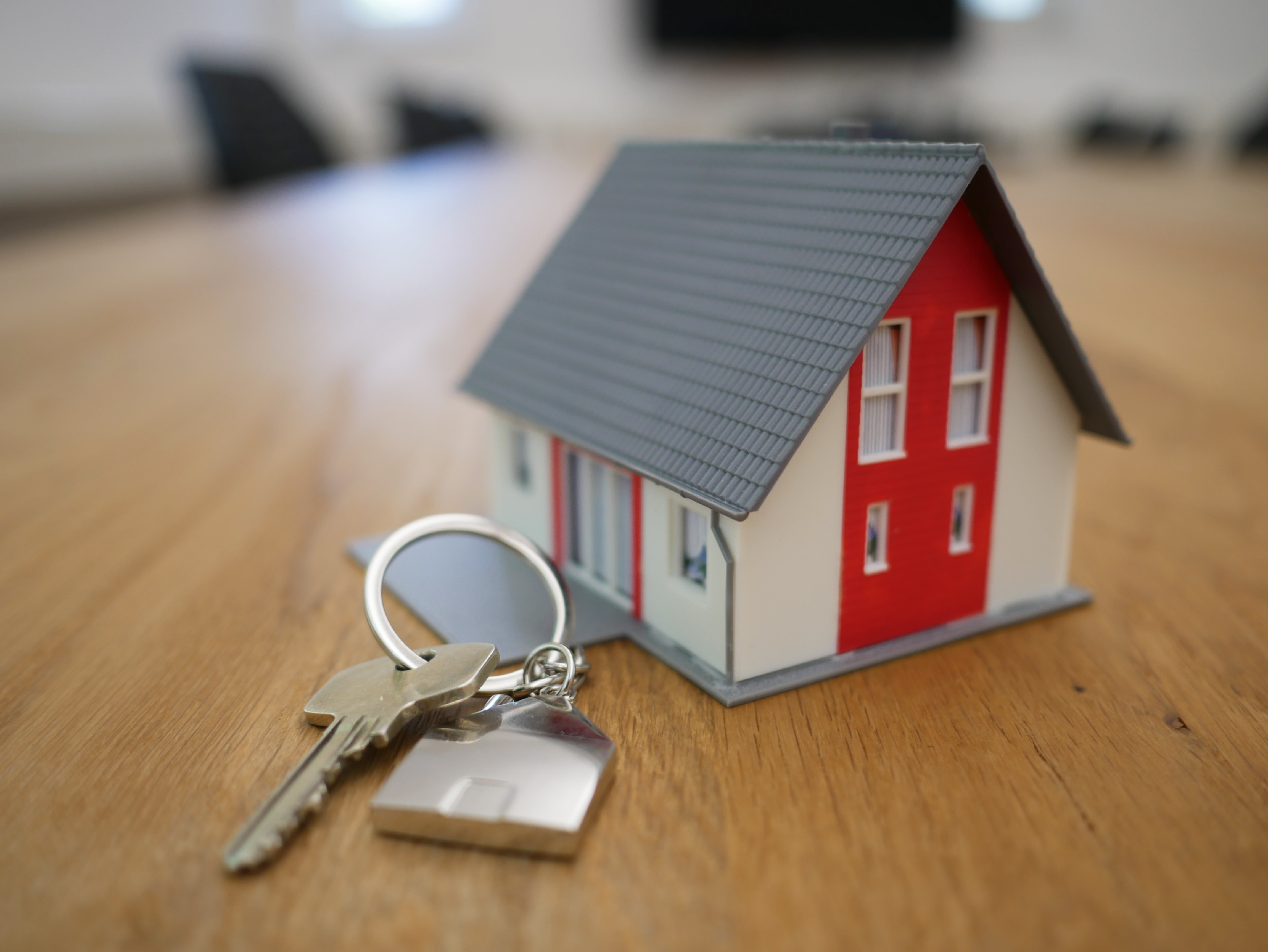 Investing in Rental Property Image